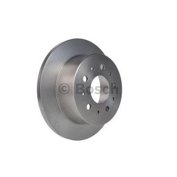 Slika za Kočioni disk zadnji Ducato 1.5t 06- Bosch