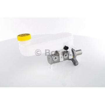 Slika za Cilindar glavni kočioni Jumper,Ducato 06- Bosch