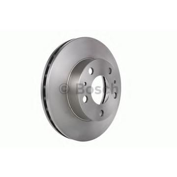 Slika za Kočioni disk prednji 300mm Ducato 06- Bosch